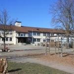 Grundschulhof