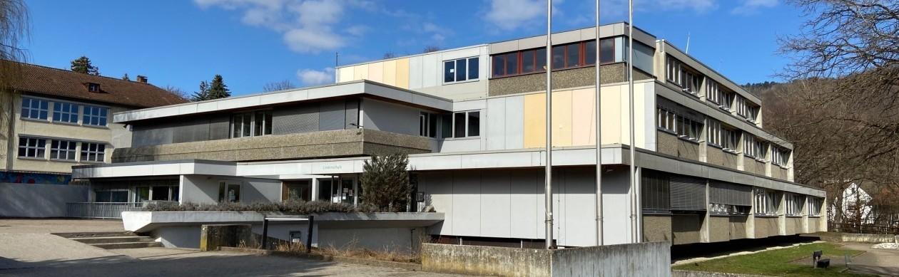 Lindenschule Geislingen